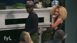 #Kocktails With Khloe: Taye Diggs Twerks,Talks Book For Mixed Kids
