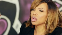 Tisha Campbell Martin New Music Video Lazy B*tch (This Ain't Gina)