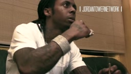 Lil Wayne on Birdman and Cash Money