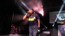 LL Cool J & DMC perform Run-DMC's Peter Piper (Going Back To Cali) at The Greek Theatre