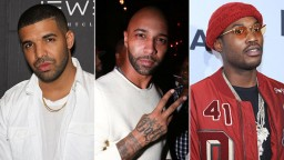 Joe Budden - Making A Murderer Drake Diss, Meek Mill Diss, Jay-z Diss (Lyrics)