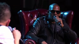 R. Kelly Says Tupac, Not Jay Z, Was Supposed To Make The Best Of Both Worlds