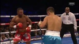 Gennady Golovkin Vs Kell Brook Full Fight