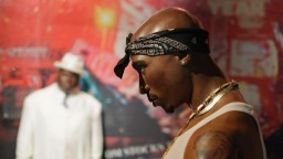 The Second Teaser for the Tupac Biopic 'All Eyez on Me'