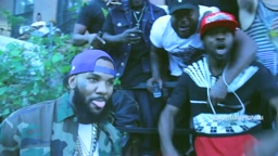 The Game - Pest Control (Meek Mill Diss) Official Video 2016