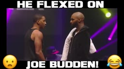He Flexed on Joe Budden