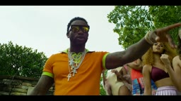 Gucci Mane Feat. Rick Ross Money Machine Video