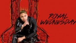 Rotimi- Living Foul [Explicit] Power Season 2