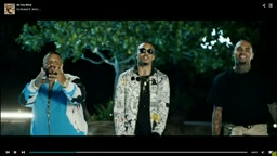 OFFICIAL MUSIC VIDEO DJ Khaled Do you mind ft Nicki Minaj,Chris Brown, Jeremih, Future, August Alsina and Rick Ross