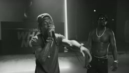 Hip Hop Awards Cypher: Lil Wayne vs Kevin Hart Chocolate Droppa