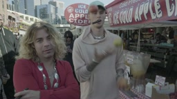 Machine Gun Kelly Feat. Mod Sun Sublime Remix Video