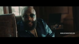 Rick Ross-No U Turns Official Music Video