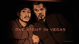 Mike Tyson and Tupac Shakur One Night In Vegas