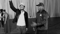 Chance The Rapper Feat. Jay Electronica How Great Video
