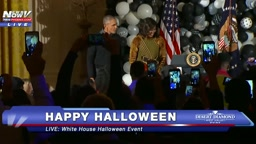 Watch Barack Obama Dance To Michael Jackson's Thriller