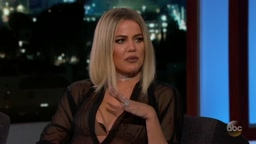 Khloe Kardashian Talks Tristan Thompson & Rob Kardashian Becoming A Dad!