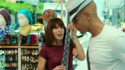 The Bounce Back Movie Trailer: Shemar Moore, Bill Bellamy, And More