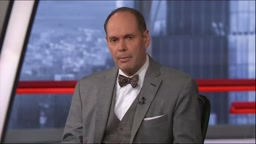 EPIC! Ernie Johnson's Powerful message after Donald Trump presidency Inside the Nba