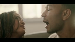John Legend 'Love Me Now' Video