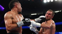 Andre Ward Vs Sergey Kovalev Full Fight