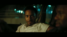 Moonlight Official Trailer