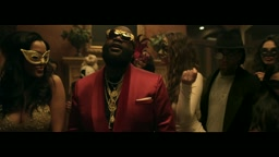 Rick Ross Feat. Ty Dolla $ign I Think She Like Me Music Video