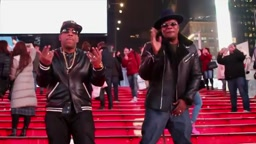 Bell Biv DeVoe- I'm Betta Official Music Video 2017