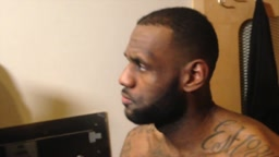 LeBron James TOTALLY DISSES Fat Boy Charles Barkley calls him a Hater