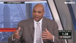 Charles Barkley Responds To Lebron James Dissing Him