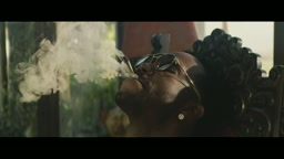 Juicy J Feat. Wiz Khalifa, Ty Dolla $ign Ain't Nothing Video