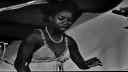 Powerful performanceby Nina Simone, 'Be My