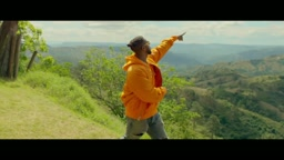 Omarion visits South Africa in the new video for Distance