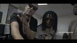 French Montana Feat. Chris Brown, Migos Hold Up Video