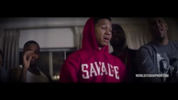 Lil Bibby Mob Freestyle Video