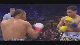 Keith Thurman vs Danny Garcia Full Fight