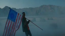 Joey Bada$$ - Land of the Free (Official Music Video)