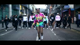 Nadia Rose - Skwod (Official Video)