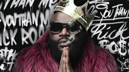 Rick Ross - Idols Become Rivals ft Chris Rock TRACK 3 [Rather You Than Me Album]