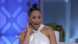 Tamera Mowry Reveals J. Cole's Cole Summer Lyrics Offended Her