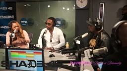Wack 100 and DJ Kayslay Get Confrontational During Safaree Interview