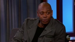 Dave Chappelle Recalls Helping LeBron James Do Stand-Up Comedy