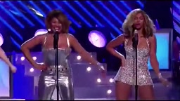 Beyoncé & Tina Turner - Proud Mary