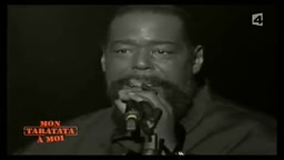 Let The Music Play - Barry White & China Black