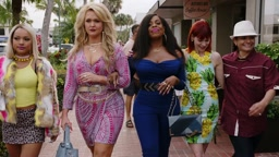 CLAWS TRAILER: Niecy Nash & Karruche Tran's New TNT Series