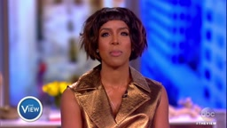 Kelly Rowland On The View Talks Beyonce & Talking To Kids About Racism