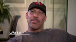LOL! Lavar Ball Reveals Fourth, Less Talented Son, LilDicky Ball
