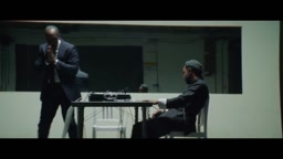 Kendrick Lamar Releases Visuals for 'DNA' Featuring Don Cheadle