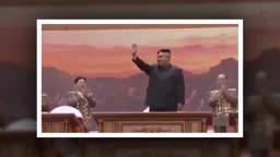 North Koreans Cheer At Mock Video Of U.S. Being Destroyed By WW3 Nuke