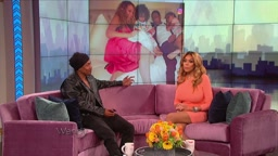 Nick Cannon on Wendy Williams: Talks Kim Kardashian Untouched Photos & Mariah Marrying Billionaire