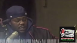 BEANIE SIGEL ETHERS JAY-Z ON RADIO